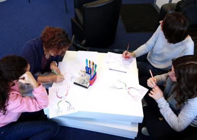Formation Mind Mapping Enfant (Paris)