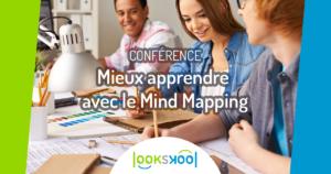 Conference - Mieux apprendre avec le Mind Mapping