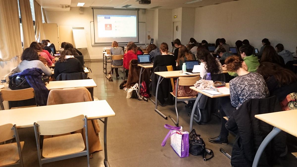 Formation Mind Mapping Etudiant (Paris)
