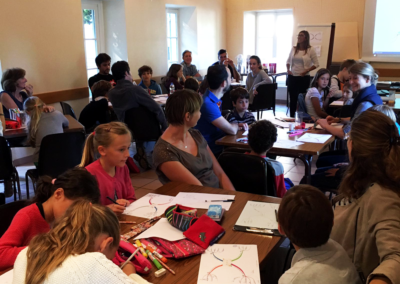 Formation Mind Mapping Enfant (Gros Rouvre)