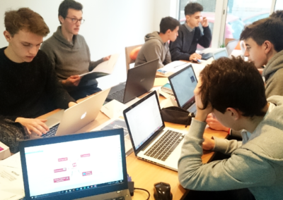 Formation Mind Mapping Etudiants (Rennes)