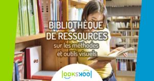 Bibliothèque de ressources sur les méthodes et outils visuels