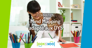 Formation Mind Mapping adapté aux DYS